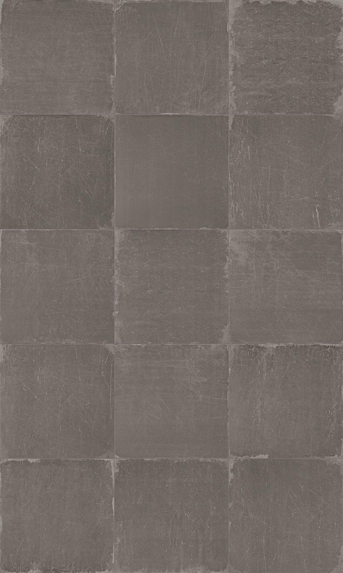 Sienna Lacquered Stone Cenere Porcelain Tiles Concrete
