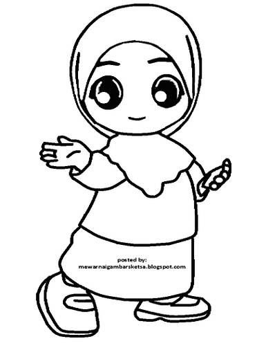 29 Gambar Anak Tidur Kartun Hitam Putih Unduh 9500 Gambar Animasi Perempuan Hitam Putih Free Download Https Www Buka Gadis Kartun Lucu Kartun Kartun Gadis
