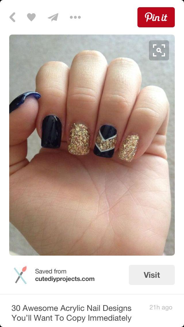 Pin de Rachael Raymond en Acrylic nails   Pinterest