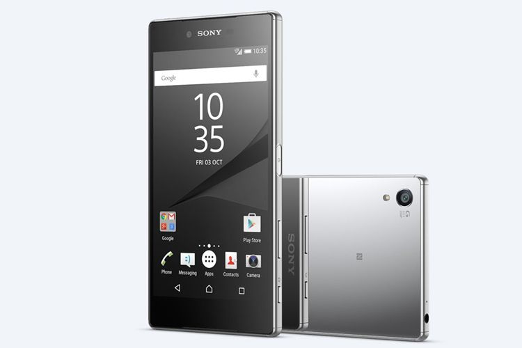 Sony launches Xperia Z5 in India priced at Rs 62990