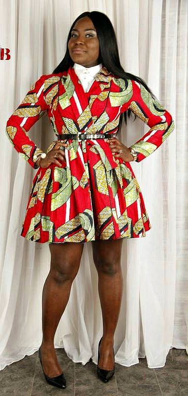 This is the perfect coat dress for all occasions.Can be dress down for a casual look or worn with heels for a glam look. African clothing : NEW wrap dress,dress handmade from authentic super wax print.african prints,ankara fabric,dresses. Ankara | Dutch wax | Kente | Kitenge | Dashiki | African print bomber jacket | African fashion | Ankara bomber jacket | African prints | Nigerian style | Ghanaian fashion | Senegal fashion | Kenya fashion | Nigerian fashion | Ankara crop top (affiliate)