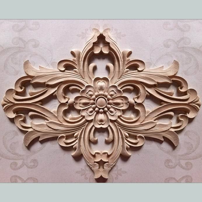 Cheap wood crafts on sale at bargain price buy quality for Furniture carving patterns