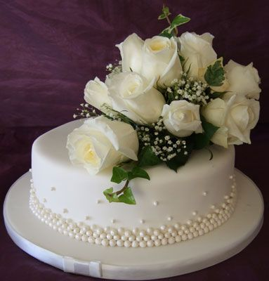 one tier wedding cakes single tier wedding cakes celebration cakes mallorca wedding cakes. Black Bedroom Furniture Sets. Home Design Ideas