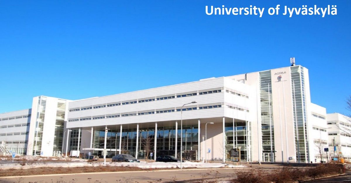 10 Phd Positions In Faculty Of Information Technology At The University Of Jyvaskyla Finland Scholar I In 2020 Finland Postdoctoral Researcher Postgraduate Students