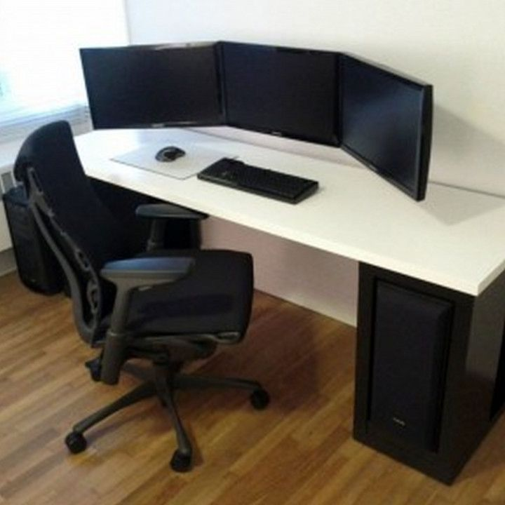 Best Computer Desk for Home Office