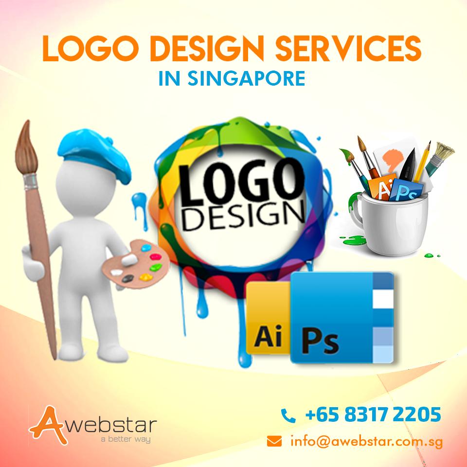 Professional Custom Logo Designing Company Singapore | Logo