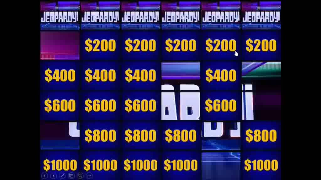 Jeopardy PowerPoint Review Game https\/\/wwwteacherspayteachers - jeopardy powerpoint template