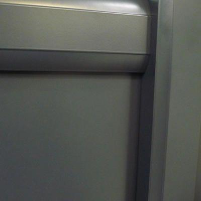 Traverse Interieure Tentation Ral 7016 Fenetres Alu Fenetres Aluminium Et Pvc