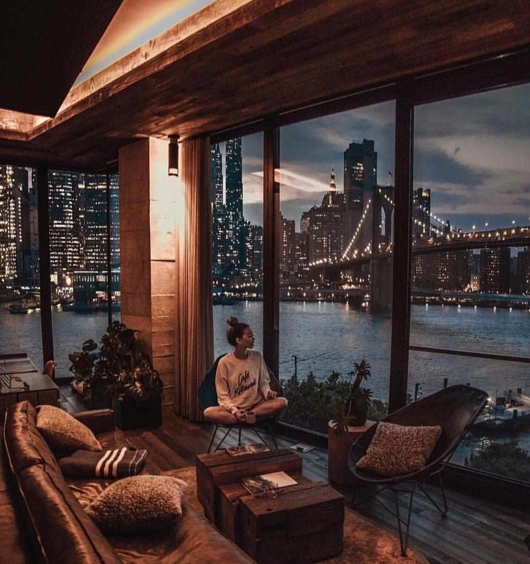 Cozy Night 😍 @taramilktea @love_mood_style