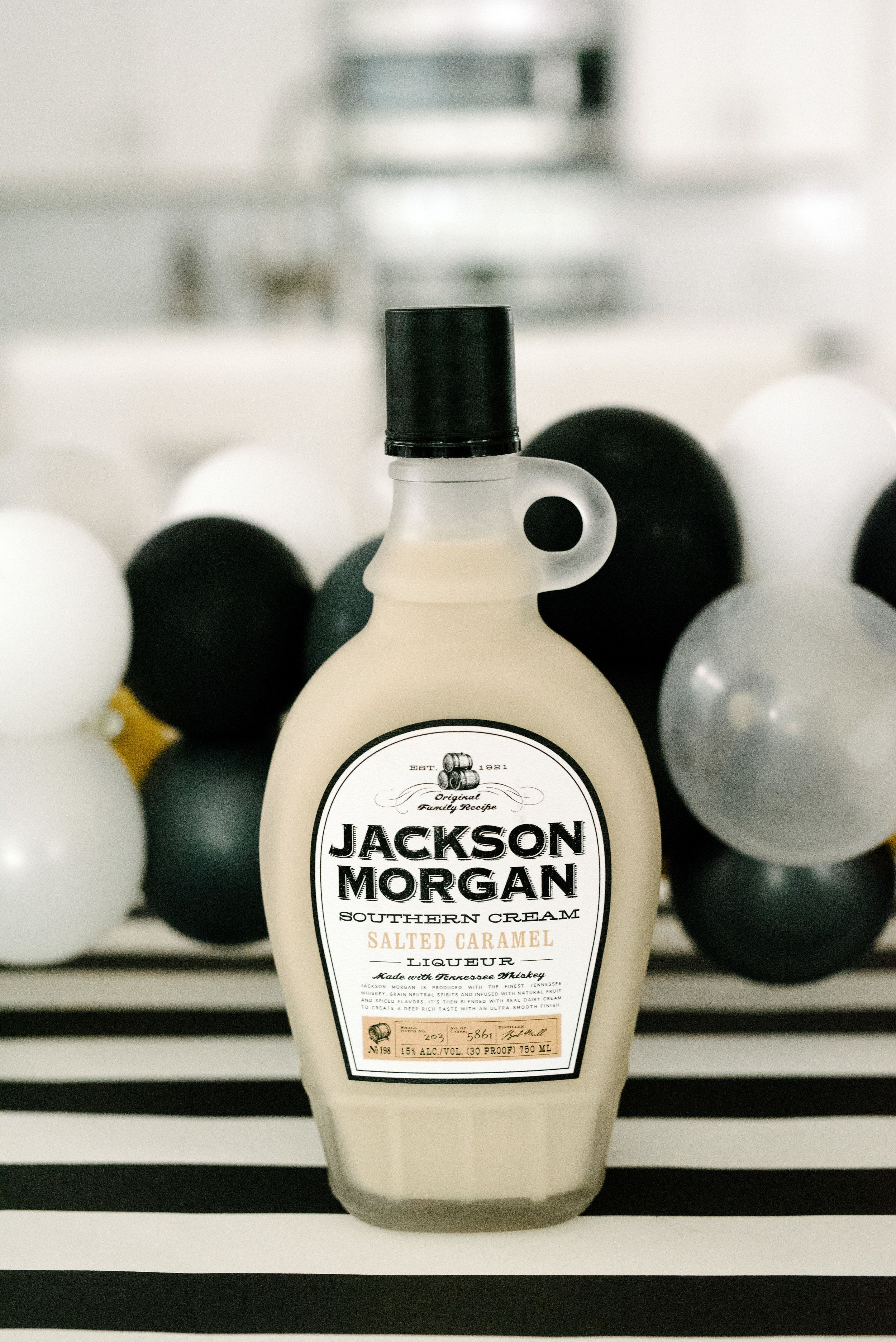 New Years Eve Jackson Southern Cream Peppermint