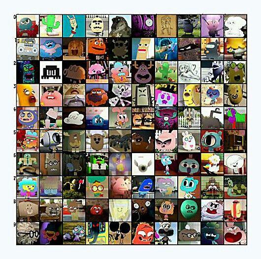 33++ The amazing world of gumball books are violent lyrics information