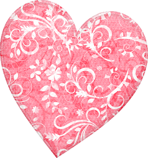 Sweet Spring Clipart.   Colorful heart, Clip art, Spring ...