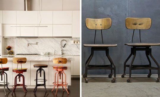 A Short History Of Toledo Industrial Drafting Stools Cheap