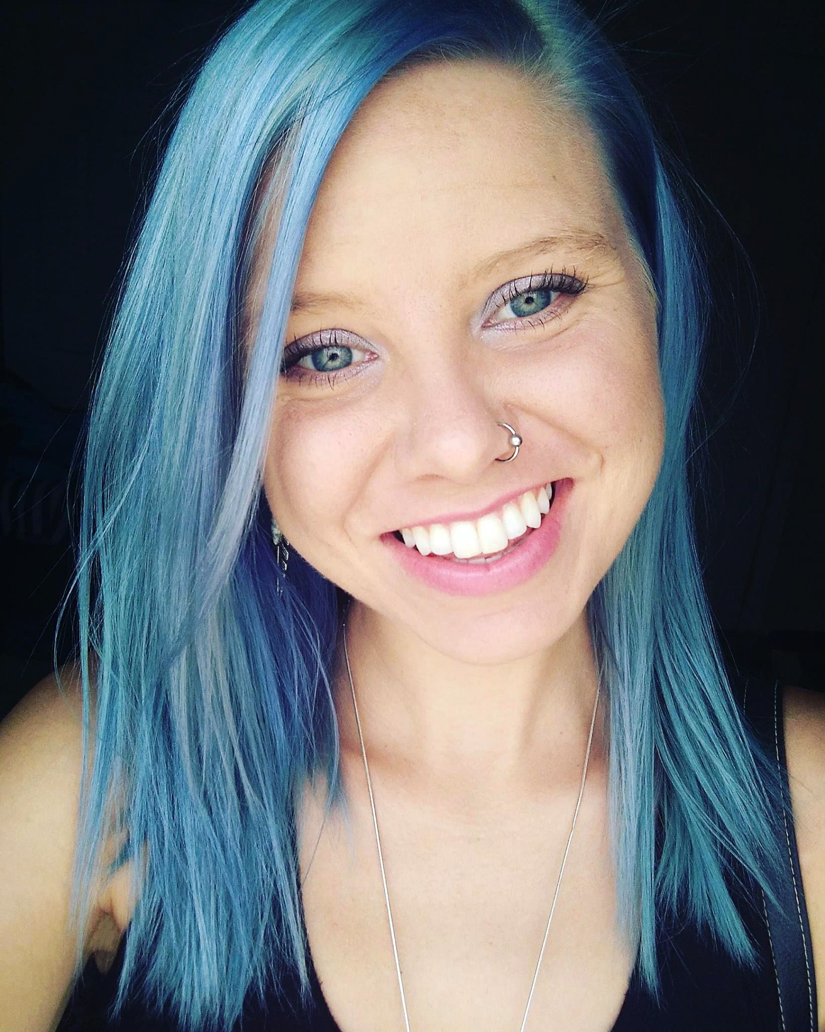 New Hair Ion Shark Blue And Ion Titanium With Conditioner
