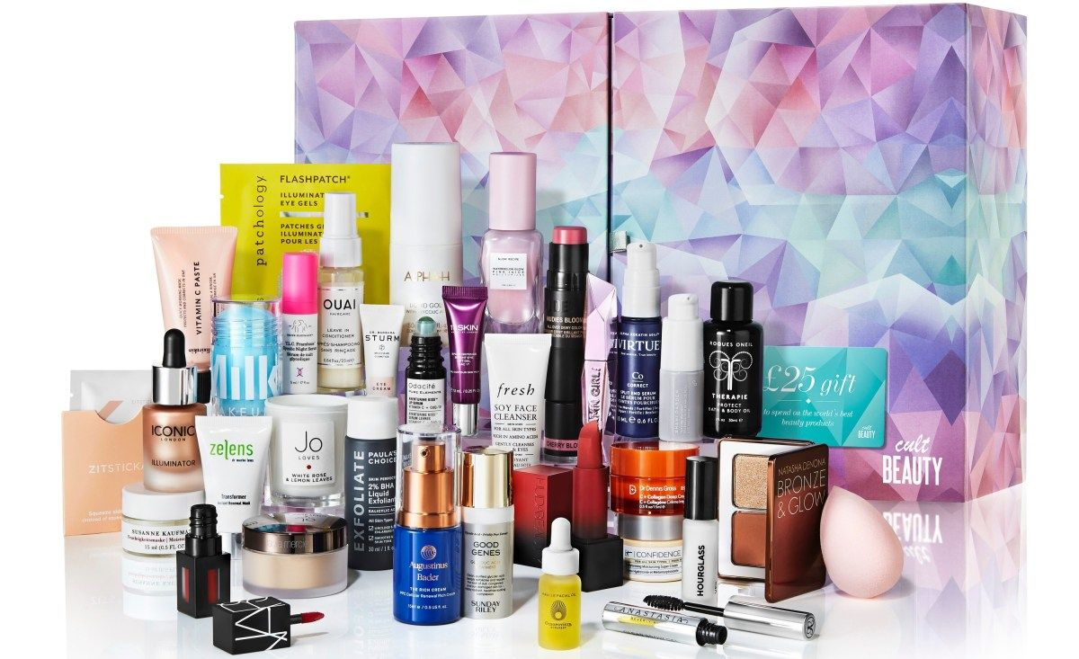 Beauty Advent Calendar 2020 Best beauty advent calendar