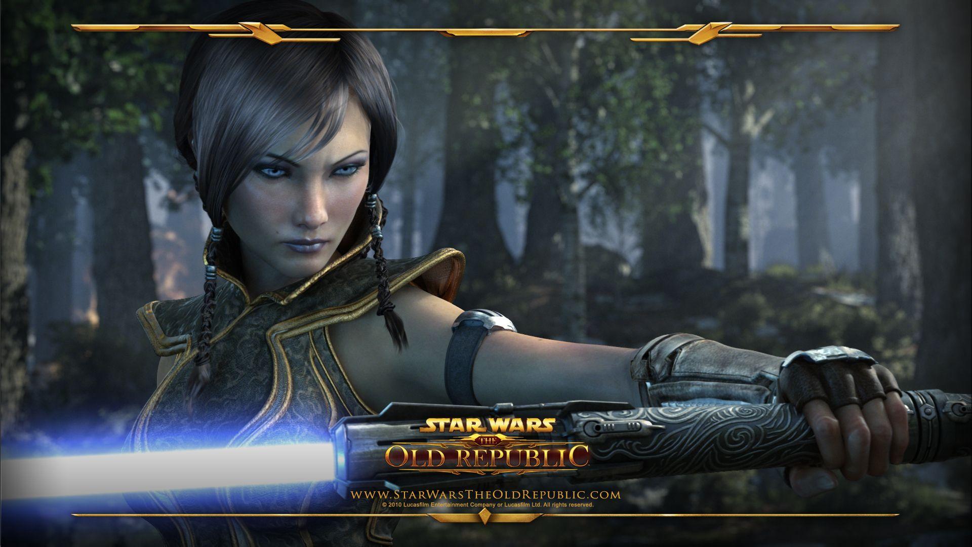 Knights of the Old Republic Kotor TSL | S W T O R  | Star