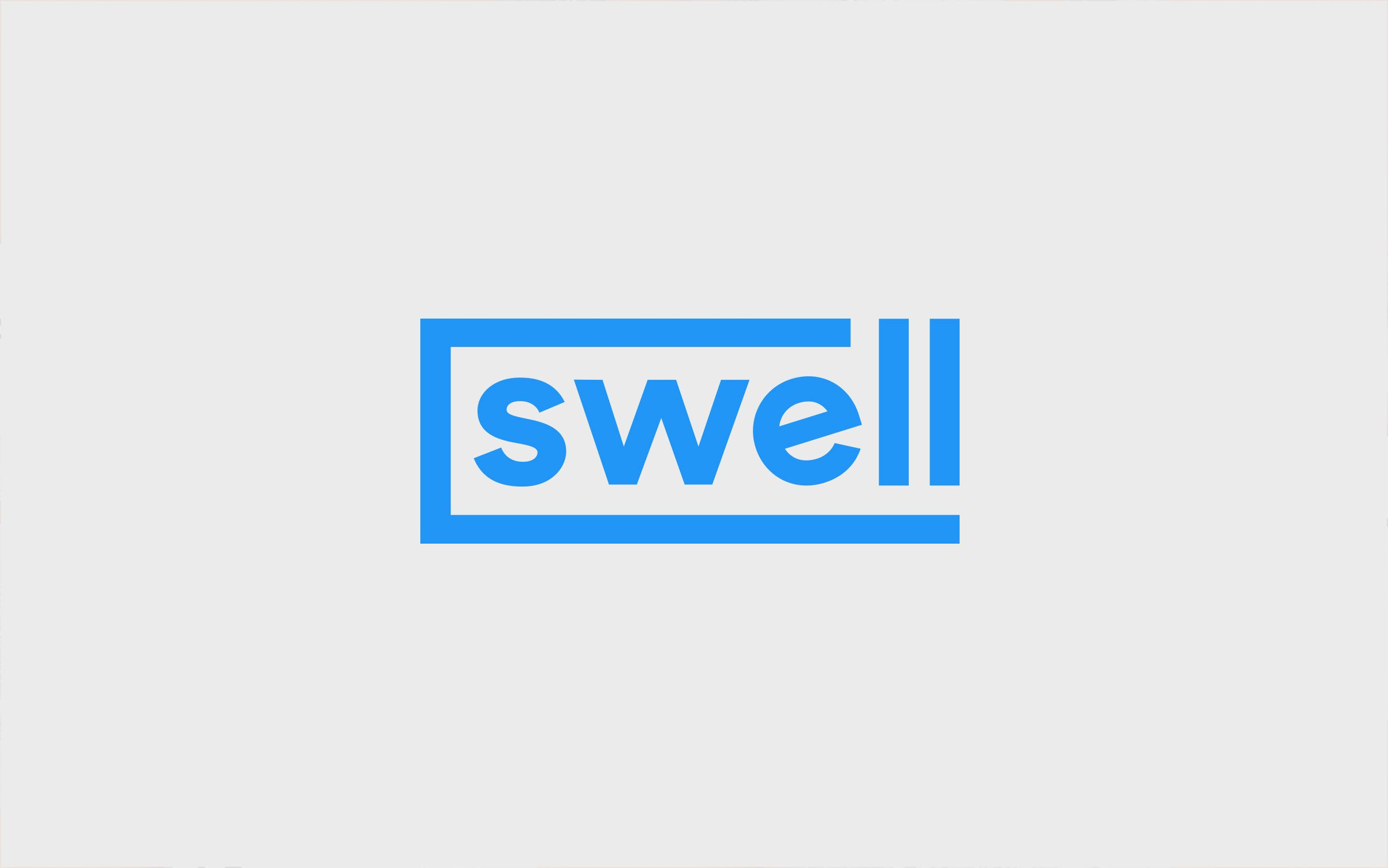 Swell Use All Five Logo Pinterest