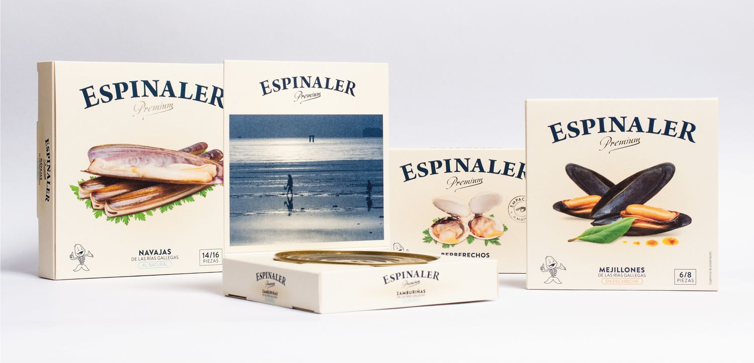 Espinaler Canned Fish
