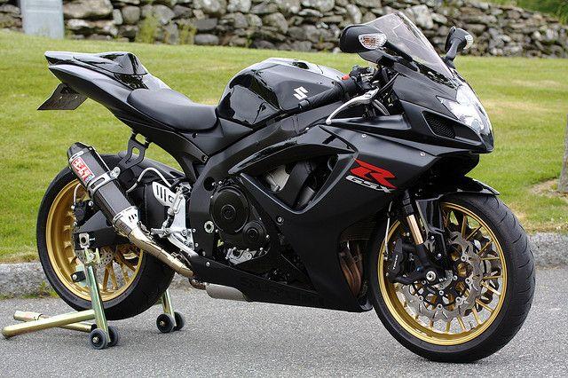 K7 Gsxr 750 Sport Bikes Motorcycle Motorcycle Bike