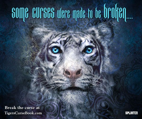 The Tiger S Curse Series By Colleen Houck Fantastic Books For
