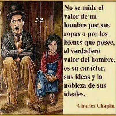 Charlres Chaplin