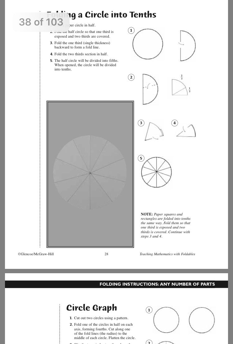 Pin By Rosa Lovo On Education Math Foldables Foldables Math [ 1108 x 750 Pixel ]