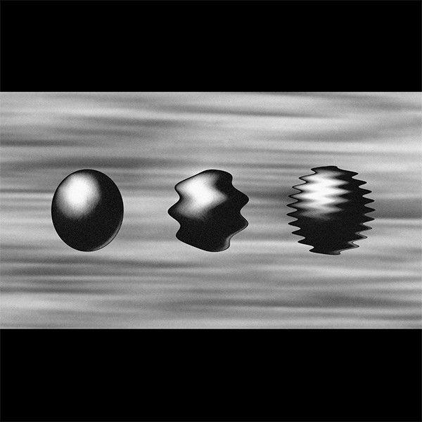 Nikolaienko - The Sounds Of Pseudoscience (Vinyl, Album) at Discogs