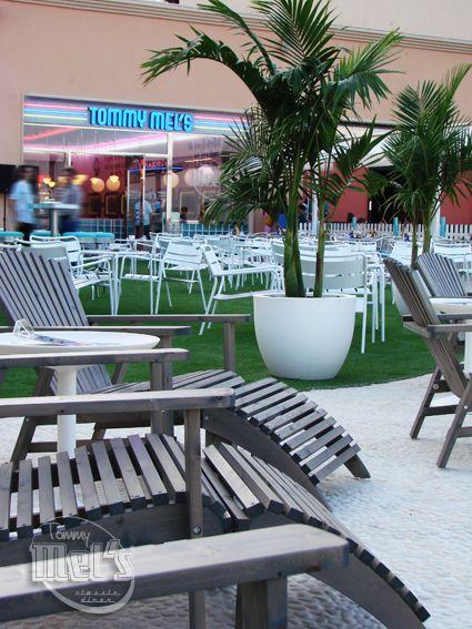 Nuestro Tommymels De Zenia Boulevard En Orihuela Costa Orihuela