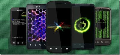 How to make android custom rom: Create and change boot animation