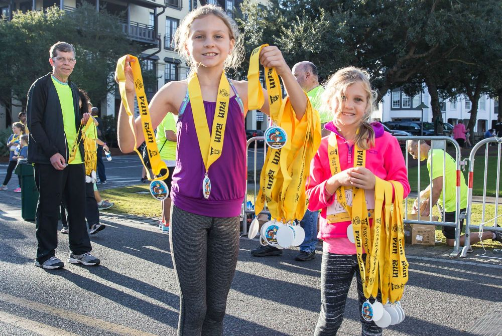Register Now For 2020 Thanksgiving Day 30a 10k At Rosemary Beach 30a Rosemary Beach Thanksgiving Day Rosemary Beach Florida