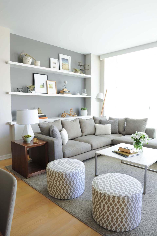 Condo Boasts Chic Scandinavian Style Interiors In Vanco