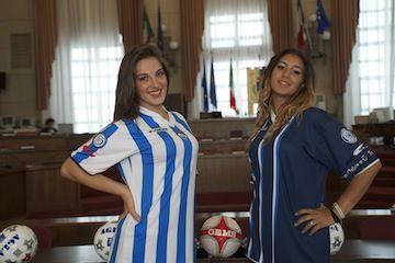 Presentato il Pescara C5 #calcio #sport #divise