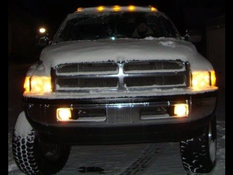 Heating Problem Solved 96 Dodge Ram 1500 Gurgling Heater Core Fix No Replacement Install Truck The How To Dodge Ram 1500 Ram 1500 Dodge Ram