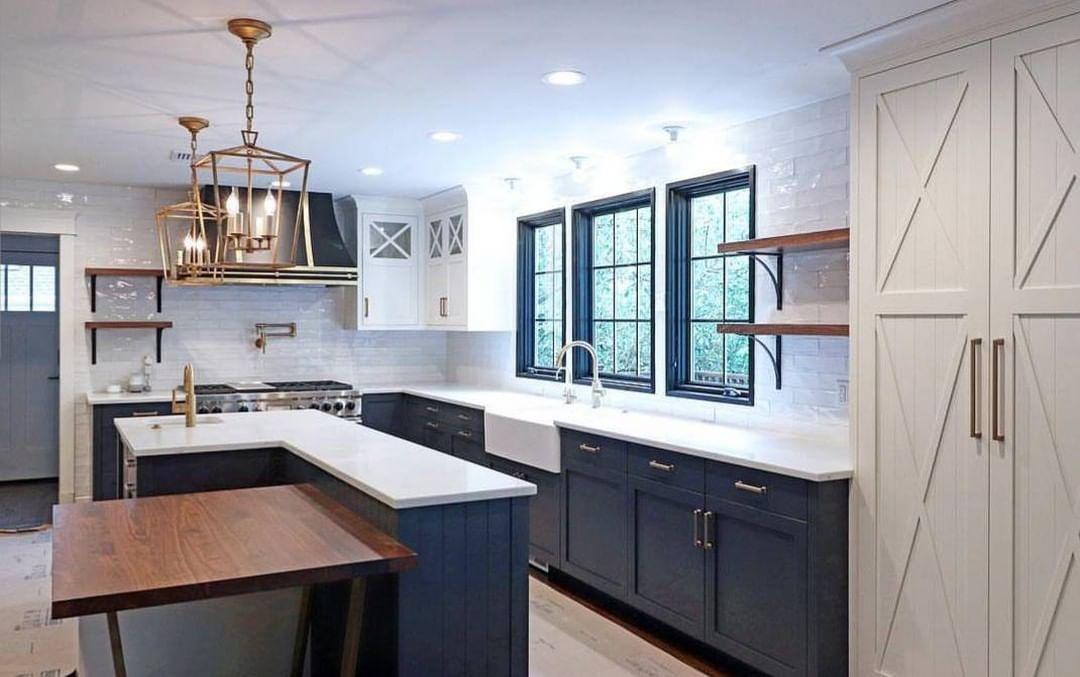 Cabinet door style | Kitchen design, Cabinet door styles ...