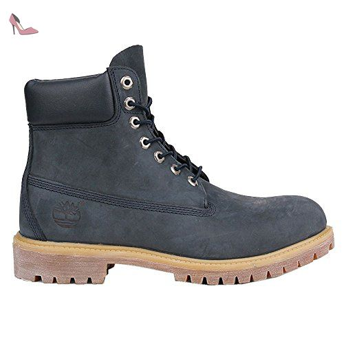 Timberland Lacets 6 oeillets: : Chaussures et Sacs