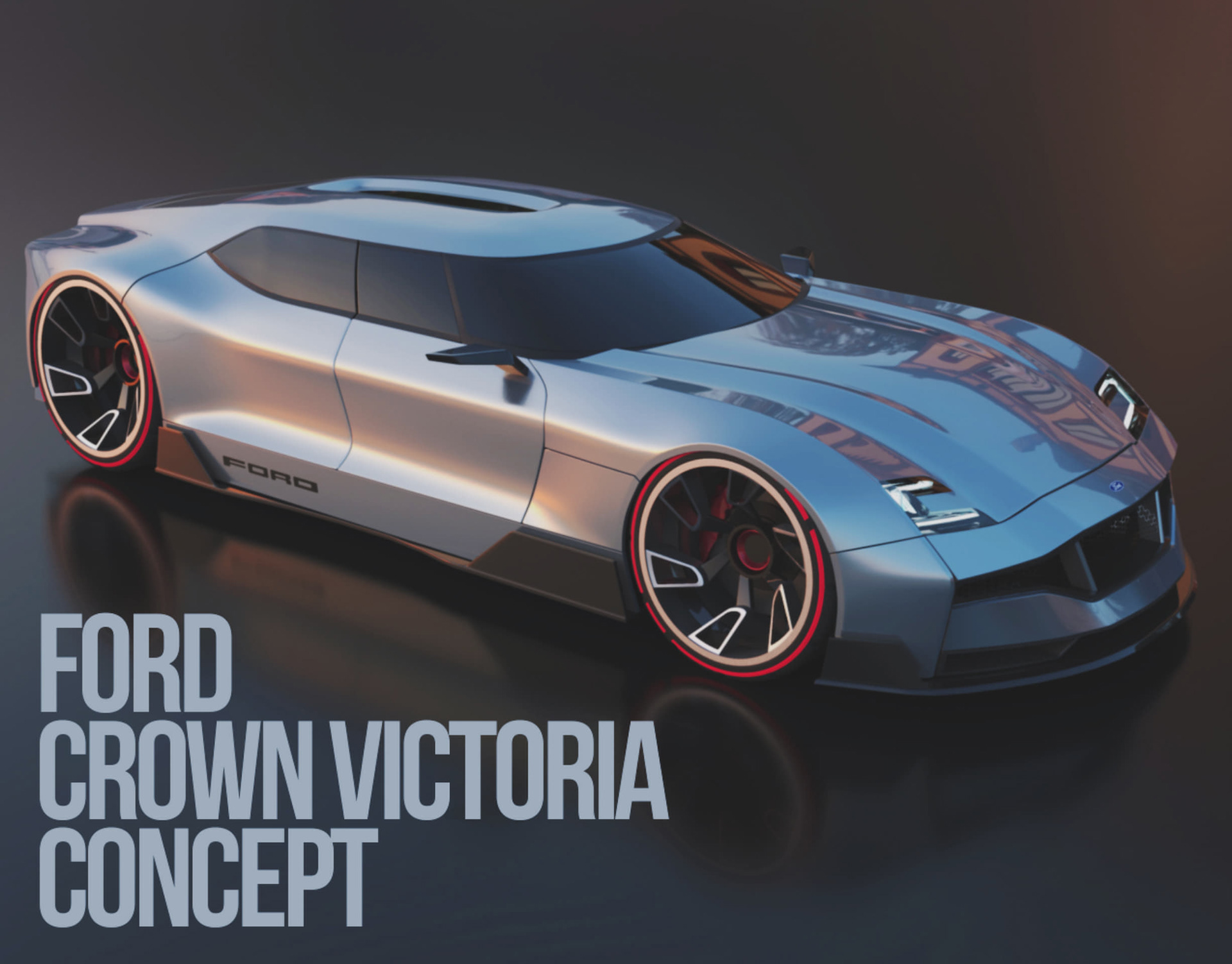 2025 Ford Crown Victoria Concept Carmojo Ford S Love For Suvs