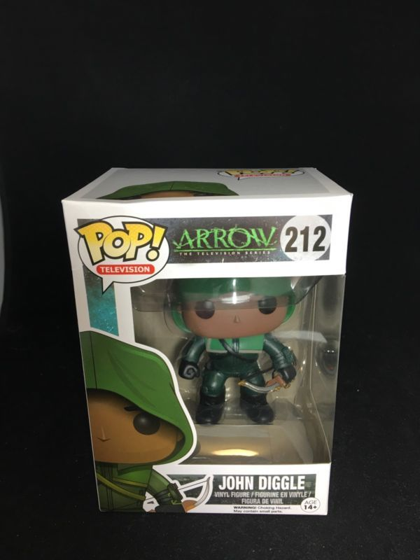 Television Arrow John Diggle The Hood 2015 SDCC No Sticker Funko Pop Vinyl - http://hobbies-toys.goshoppins.com/tv-movie-character-toys/television-arrow-john-diggle-the-hood-2015-sdcc-no-sticker-funko-pop-vinyl/