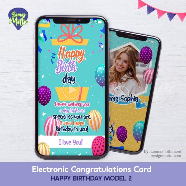1electroniccongratulationscardhappybirthdayfor