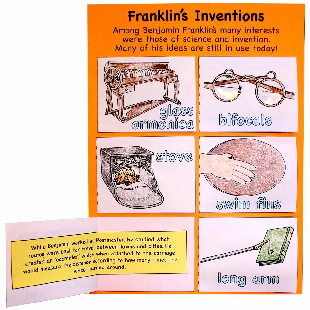 Benjamin Franklin Coloring Pages New Lap Pak Benjamin Franklin K 2 Benjamin Franklin Franklin Benjamin [ 1000 x 1000 Pixel ]
