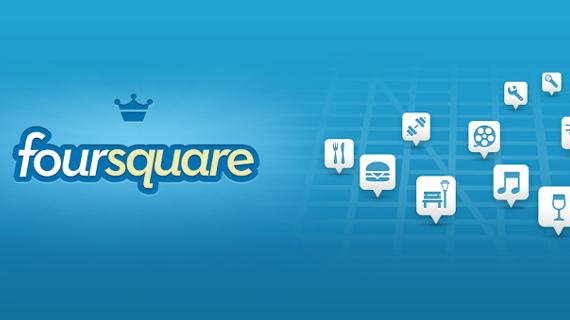 Using Foursquare to Corner Your Market