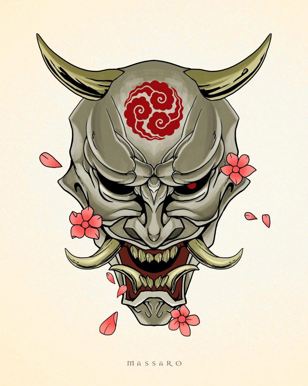 japanese temporary tattoos #Japanesetattoos (с ...
