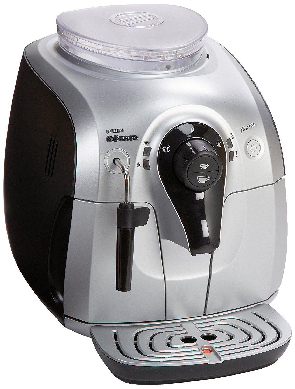 SAECO XSmall Automatic Espresso Machine with BuiltIn