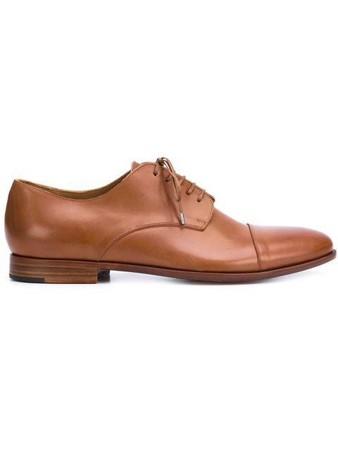 ARMANDO CABRAL 'WALKER' DERBY SHOES. #armandocabral #shoes #shoes