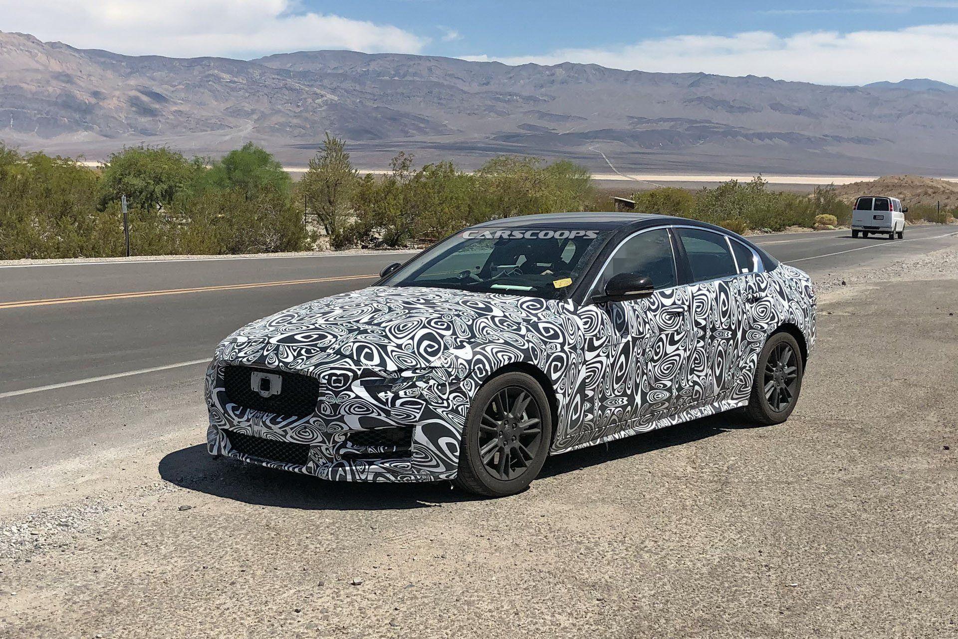 2021 Chrysler 200 Spy Shoot in 2020 Jaguar xe, Jaguar xf