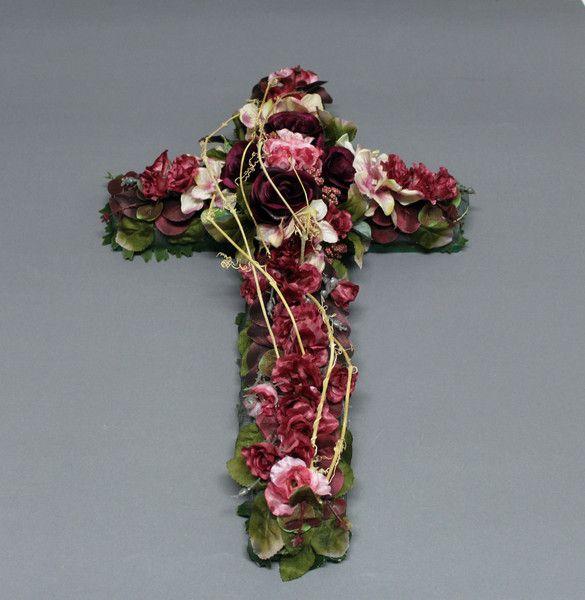 Dekoracja nagrobna - Artistic-Decoration - Dekoracje florystyczne