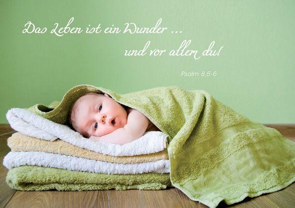 Gluckwunsche zur geburt bibel