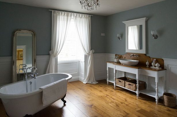 Badezimmer Landhausstil Gaste Wc Bathroom Master Bathroom Und Bath