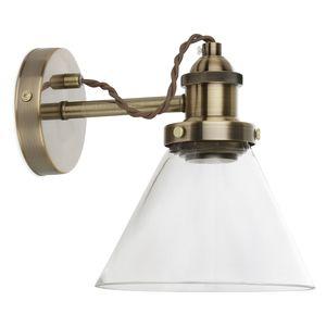 Isaac antique brass wall light aplk pinterest isaac antique brass wall light aloadofball Choice Image