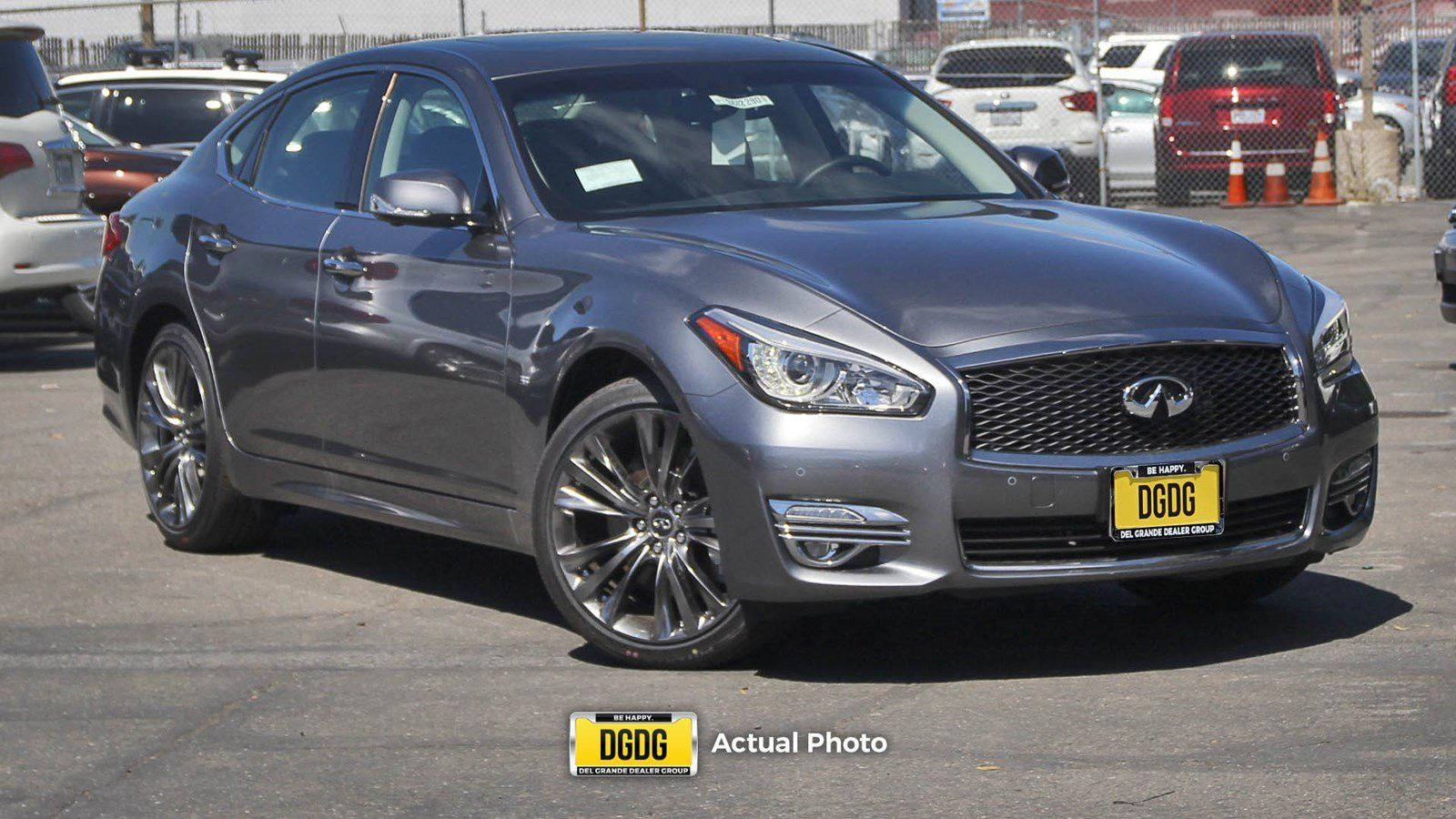 2020 Infiniti Q70 Check more at http//www.autocarblog