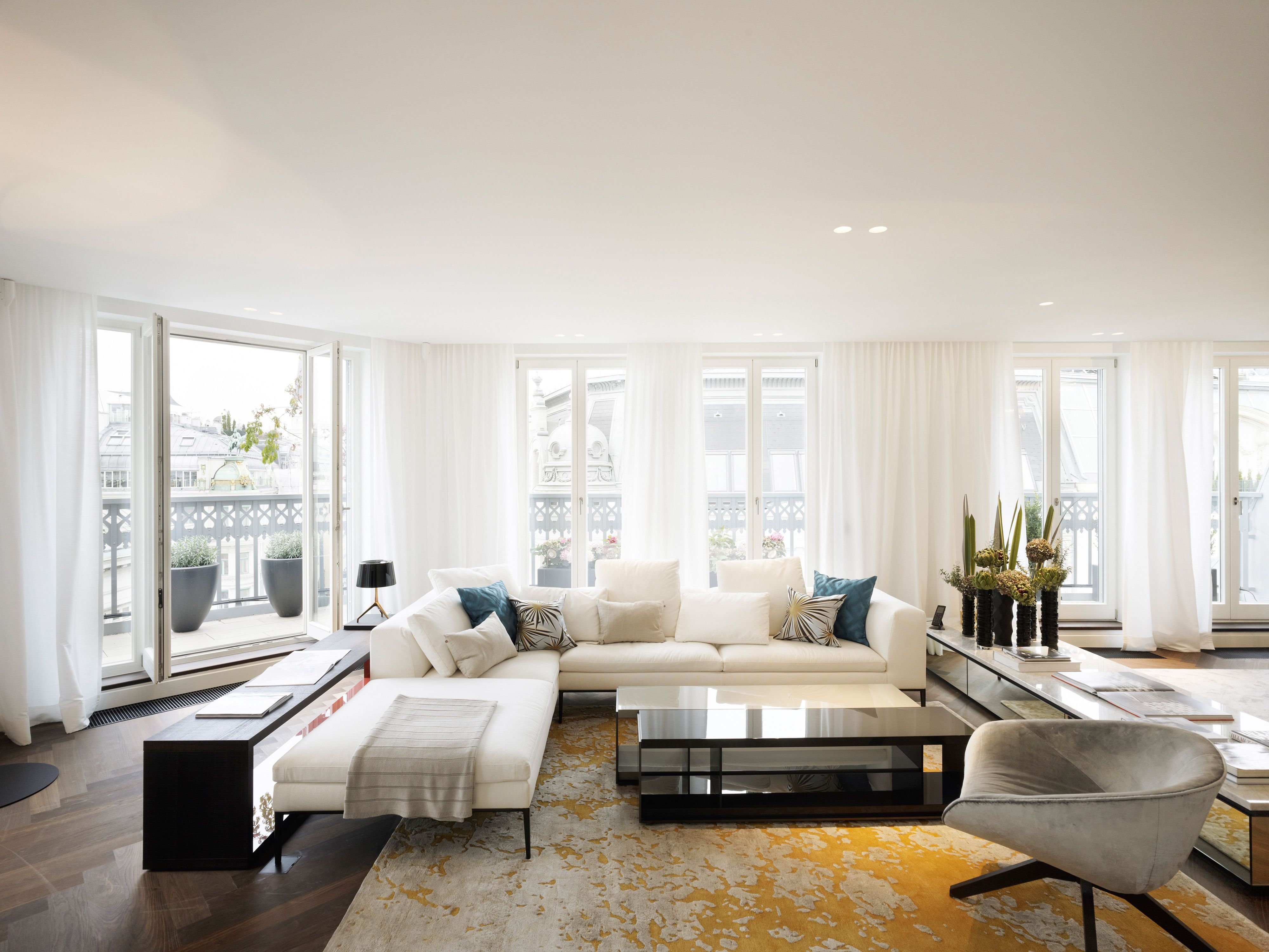 Gregor Titze for Signa | HOUSE HOUSE | Pinterest | Living rooms ...